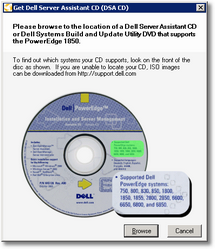Dell Systems Build and Update Utility DVD | Remko Weijnen's Blog