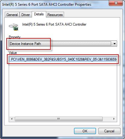 INTEL ICH9M-EM SATA AHCI CONTROLLER DRIVERS FOR PC