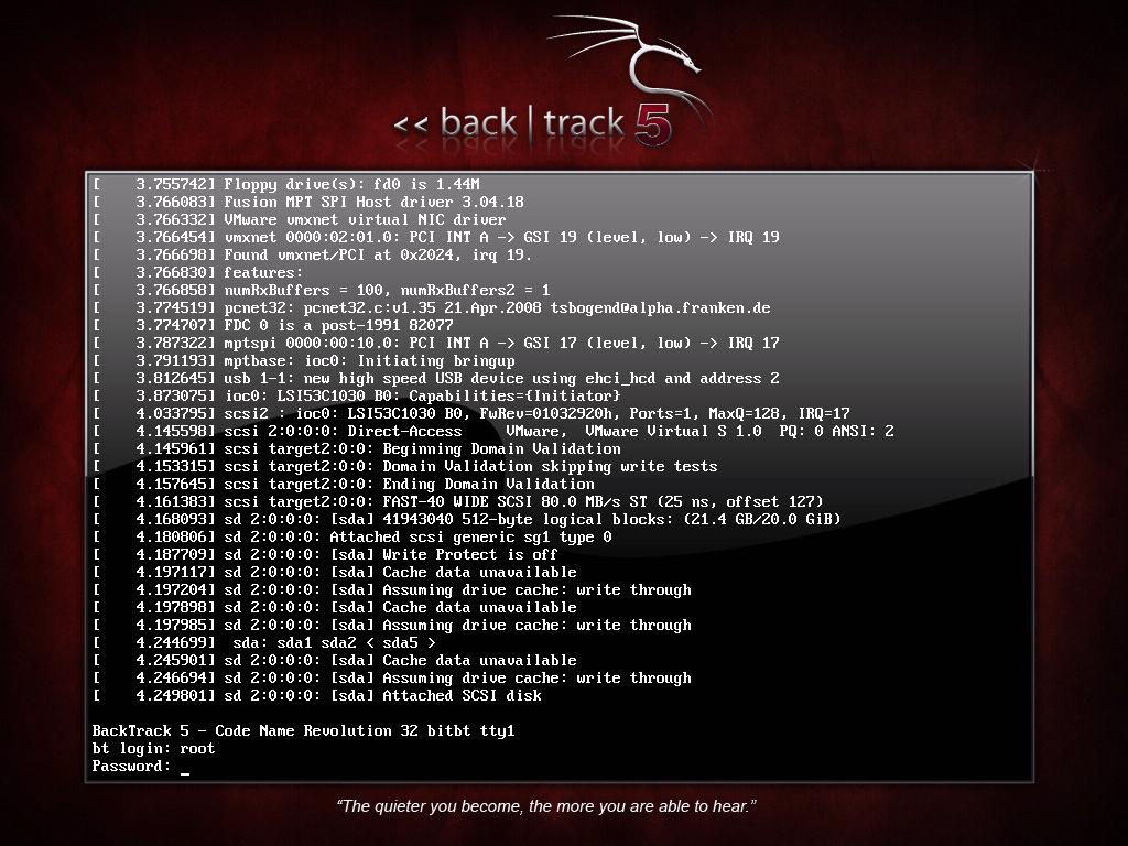 Crack WEP Encryption   Remko Weijnen's Blog (Remko's Blog)