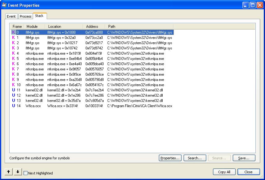 citrix receiver received a corrupt ica file
