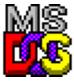 MS-Dos Logo