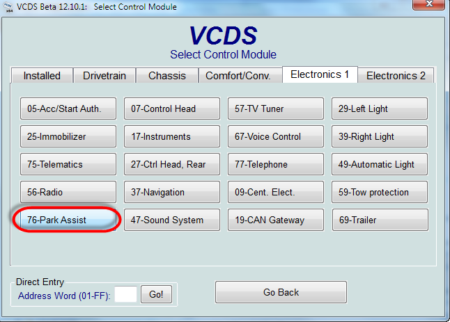 Change OPS picture with VCDS | Remko Weijnen's Blog (Remko's Blog)