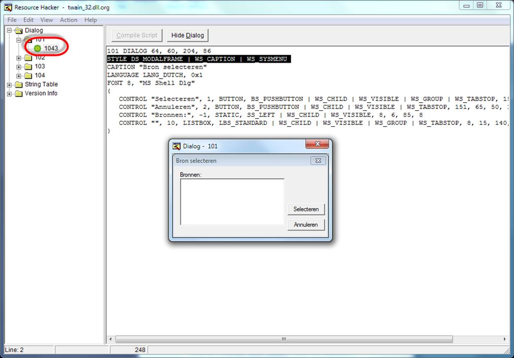 Application Hangs when Scanning in Citrix XenApp | Remko Weijnen's