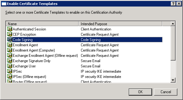 Trick to export private key from certificate request remko now open internet explorer and navigate to httpservercertsrv where server is the ca server of course and click request a certificate yelopaper Choice Image