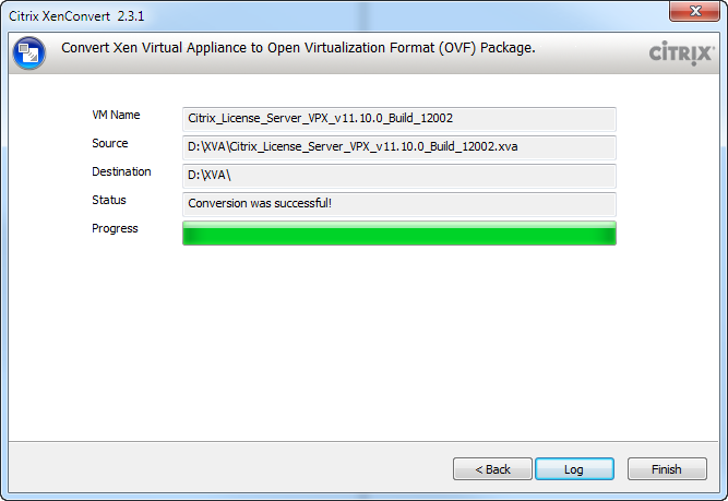 How to migrate to citrix license server vpx xenappblog.