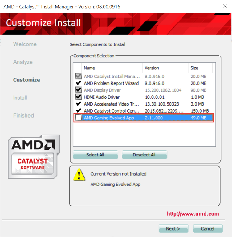 amd hdmi audio driver windows 7 32 bit download