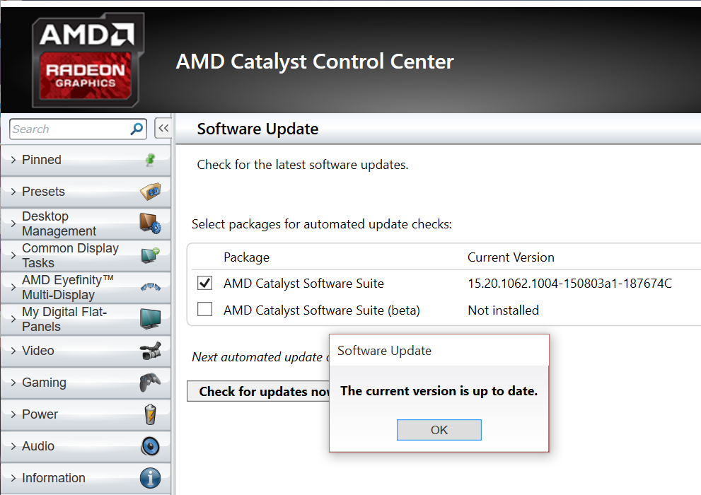 Amd Catalyst Driver 14.4 Download Chip