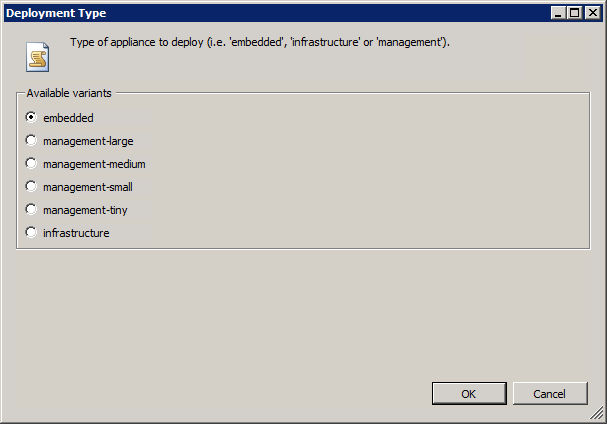 Script to convert VCSA 6 iso to OVF that can be imported into vCloud