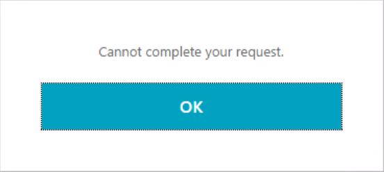 Citrix Receiver Unknown client error 1110 | Remko Weijnen's